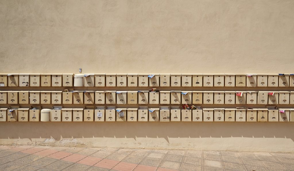 Kolportaż druków bezadresowych i adresowych